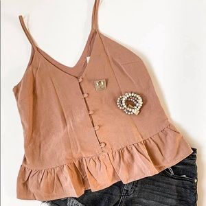 Everly Cami Top